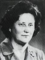 Stasė Dargužienė
