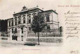 Gimnazijos istorija
